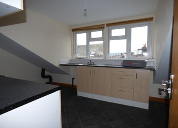 Thumbnail 2 bed flat to rent in Stratford Terrace, Beeston