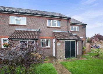 Thumbnail 2 bed terraced house for sale in Old Farm Road, Guildford, Surrey