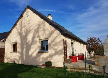 Thumbnail 3 bed detached house for sale in Parce, Ille-Et-Vilaine, 35210, France