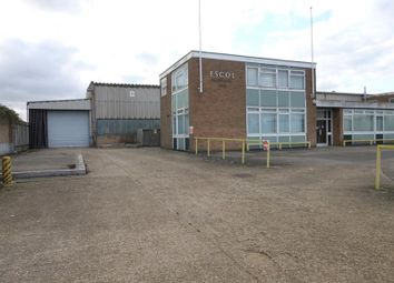Thumbnail Light industrial to let in Windover Road, Huntingdon