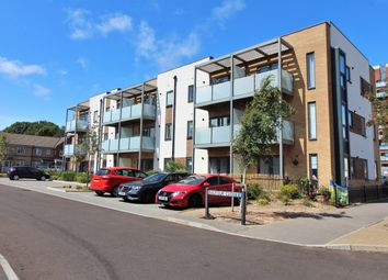 Thumbnail 1 bed flat for sale in Yeovilton House, Rowner, Gosport