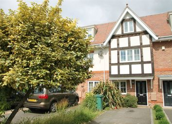 Thumbnail 4 bed town house to rent in Kingswood Road, Shortlands, Bromley