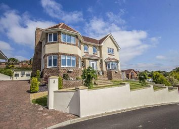 Thumbnail 5 bed detached house for sale in Red Kite Way, Rowlands Gill