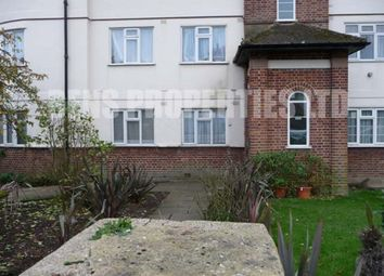 Thumbnail 3 bed flat to rent in Capthorne Court, Alexandra Avenue, Harrow