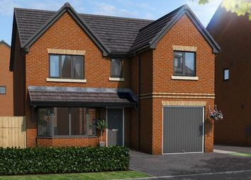 "Thumbnail 4 bed property for sale in ""The Patrington At Jubilee Gardens"" at Princess Drive, Liverpool"