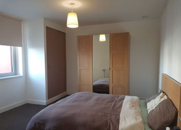 Thumbnail 6 bed terraced house to rent in Barking Road, Canning Town