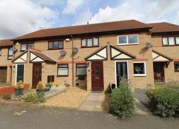 Thumbnail 2 bed terraced house for sale in Wilsley Pound, Milton Keynes