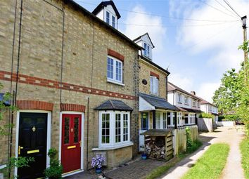 Thumbnail 3 bed terraced house for sale in Middle Street, Strood Green, Betchworth, Surrey