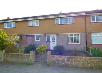 Thumbnail 3 bed terraced house for sale in Troutbeck Drive, Carlisle, Cumbria