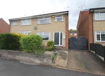 Thumbnail 3 bed semi-detached house for sale in Beacon Way, Sheffield