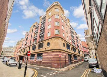 Thumbnail 2 bed flat for sale in Pudding Chare, Newcastle Upon Tyne