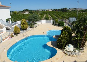 Thumbnail 2 bed apartment for sale in Daya Nueva, Costa Blanca South, Costa Blanca, Valencia, Spain