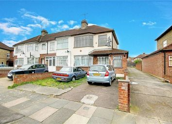 Thumbnail 4 bed end terrace house for sale in Chester Gardens, Enfield