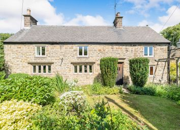 Thumbnail 3 bedroom detached house for sale in Church Street, Ashover, Chesterfield