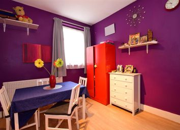 Thumbnail 3 bed terraced house for sale in Aintree Avenue, East Ham, London