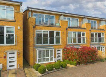 Barn Elms Close, Old Malden, Worcester Park KT4. 5 bed end terrace house for sale