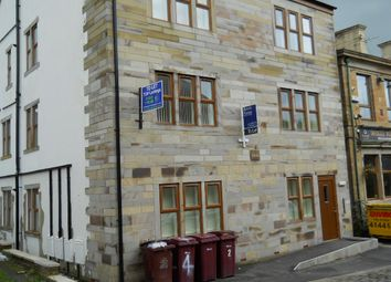 2 bed flat to rent in Mill Street, Padiham, Burnley BB12