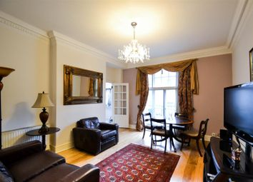 Thumbnail 3 bed flat to rent in Palace Mansions, Kensington