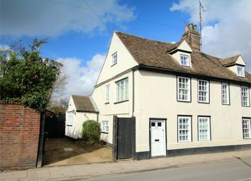 Thumbnail 3 bed semi-detached house for sale in St. Marys Street, Eynesbury, St. Neots