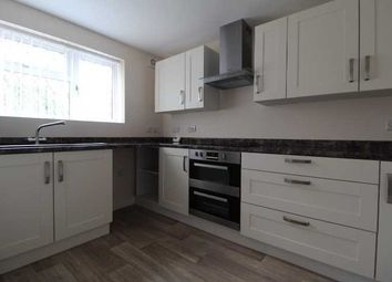 Thumbnail 1 bed maisonette to rent in Brook Grove, Codsall, Wolverhampton