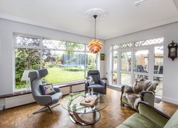 Thumbnail 7 bed detached house for sale in Stour Road, Christchurch, Dorset