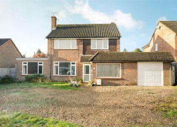 Thumbnail 4 bed detached house for sale in Tilsworth Road, Beaconsfield, Buckinghamshire