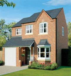 Thumbnail 3 bed detached house for sale in The Rufford 2, Accrington, Lancashire