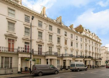 Thumbnail Studio to rent in Gloucester Terrace, Bayswater