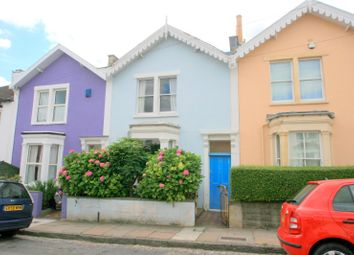 Thumbnail 2 bedroom terraced house to rent in Pembroke Road, Southville, Bristol