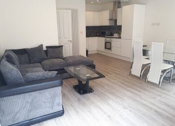 Thumbnail 2 bed flat to rent in Archway Road, Highgate, London
