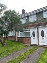 Thumbnail 3 bed terraced house for sale in Sydney Close, West Bromwich