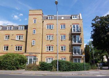 Thumbnail 2 bedroom flat to rent in Carrington Court, Kingston Road, New Malden