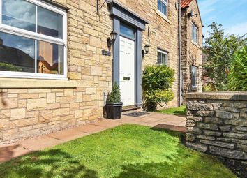Thumbnail 4 bed detached house for sale in High Street, South Milford, Leeds