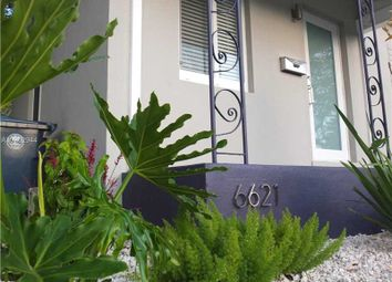 Thumbnail 3 bed property for sale in 6621 Sw 63rd Ct, South Miami, Florida, United States Of America