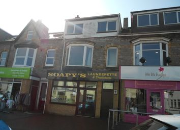 Thumbnail 4 bed flat to rent in New Road, Porthcawl