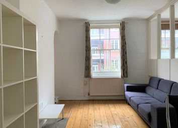 Thumbnail 1 bed flat to rent in Tonbridge Street, London