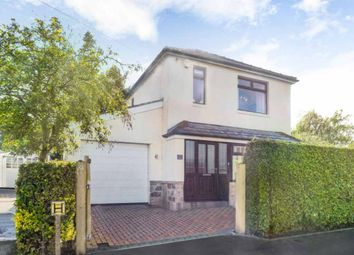 Thumbnail 4 bed detached house for sale in Markham Avenue, Rawdon, Yorkshire, West Riding