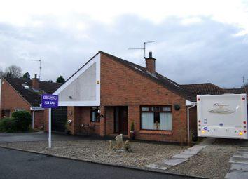 Thumbnail 4 bed detached house for sale in Oak Grange, Waringstown