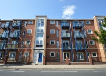 Thumbnail 2 bed flat to rent in Stretford Road, Hulme
