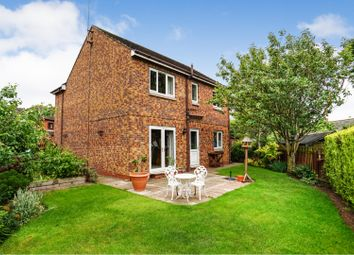 Thumbnail 4 bed detached house for sale in Millerstone Rise, Penrith