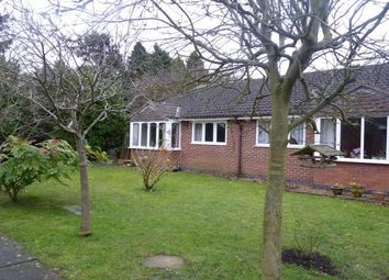 Thumbnail 1 bed bungalow to rent in Margaret Anne Road, Oadby