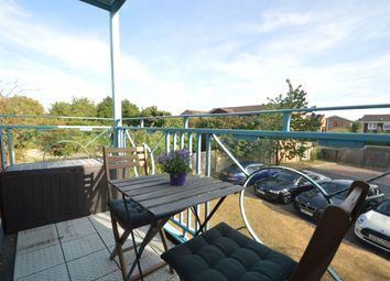 Thumbnail 2 bed flat for sale in Midsummer Court Penn Road, Hazlemere, High Wycombe