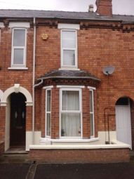 Thumbnail 4 bedroom property to rent in Nelthorpe Street, Lincoln