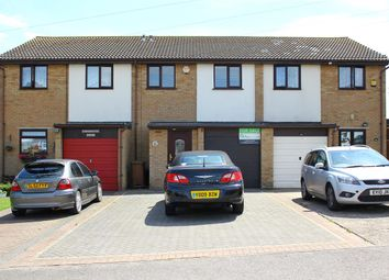 Thumbnail 3 bed terraced house for sale in Avery Way, Allhallows, Rochester