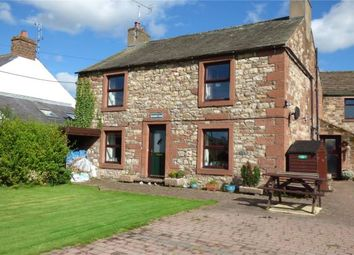 Thumbnail 3 bed link-detached house for sale in Rutherby Farm, Gamblesby, Penrith, Cumbria