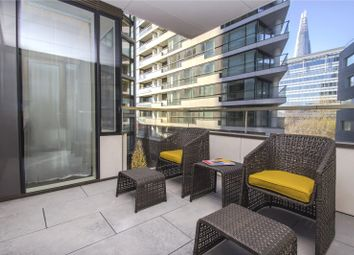 Thumbnail 2 bed flat to rent in Balmoral House, Earls Way, London