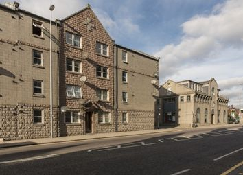 Thumbnail 2 bedroom flat for sale in King Street, Aberdeen, Grampian