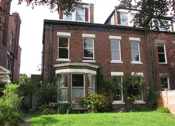 Thumbnail 2 bedroom flat to rent in Thornhill Park, Sunderland