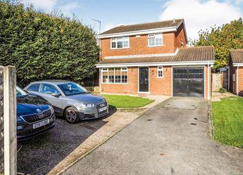 4 bed detached house for sale in Uttoxeter Road, Mickleover, Derby DE3