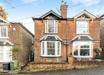 3 bed semi-detached house for sale in Oxford Terrace, Guildford GU1
